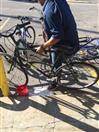 RALEIGH Road Bicycle CAPRI